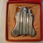 Ronson Original Banjo Pocket Lighter