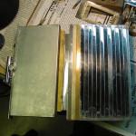Tamber Door cig case as it arrived